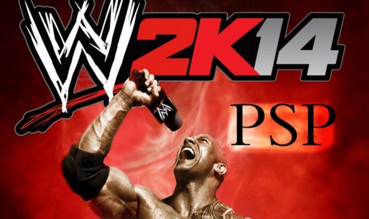 Download WWE Smackdown Vs RAW 2k14 Free - Psp Game