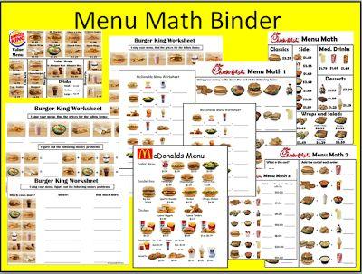 20 best Math Lessons images on Pinterest | Classroom ideas, Math ...