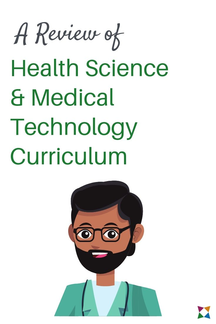 REVIEW: CTE Online's Health Science & Medical Technology Curriculum