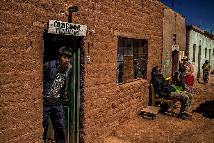 Cerrillos -  Bolivia