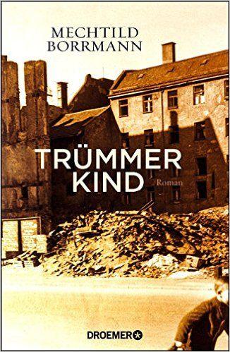 """In ihrem neuen Roman """"Trümmerkind"""" beschreibt die mit dem Deutschen Krimipreis ausgezeichnete Bestseller-Autorin Mechtild Borrmann das Leben eines Findelkinds im vom Krieg zerstörten Hamburg von 1946 / 1947. Spannung und historisches Zeitgeschehen miteinander zu verknüpfen, versteht Borrmann, die auch für den renommierten Friedrich-Glauser-Preis nominiert war, wie keine andere deutsche Autorin. Dies stellt sie mit ihren Bestsellern """"Wer das Schweigen bricht"""", """"Der Geiger"""" und """"Die andere…"""