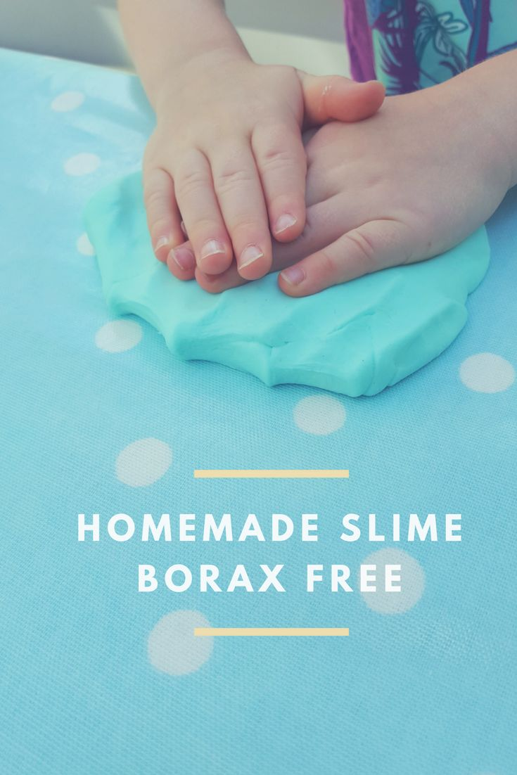 Have you been looking for a homemade slime recipe that is easy to make and that's borax free? Take a look at this one and it only needs three ingredients too. You may already have the ingredients in your kitchen cupboards already!   A fun sensory play activity for children!