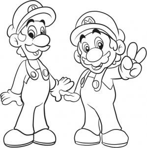 The 25 best How to draw mario ideas on Pinterest  How to draw
