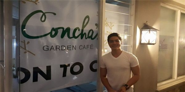 Alden Richards Gets Ready For His New Venture