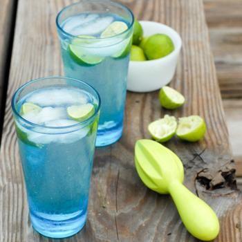 {DIY} Key Lime Infused Vodka