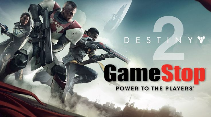 GameStop: Early Destiny 2 Pre-Order Numbers are 'Amazing'