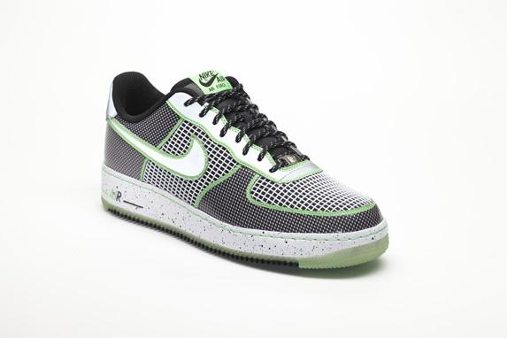 san francisco 34878 0561b Nike X Doernbecher Holiday Collection 2012 Chad AF1 L original   Kicks    Pinterest