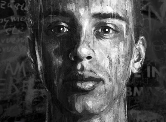 LOGIC BUILDS ON MOMENTUM OF UNDER PRESSURE WITH 47-CITY U.S./EUROPEAN TOUR !