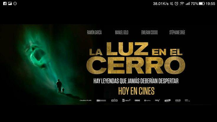 Película Peruana 🇵🇪
