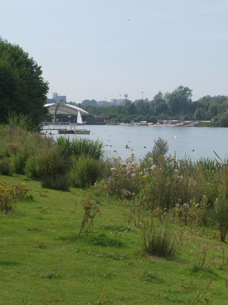 Whitlingham Outdoor Activity Centre
