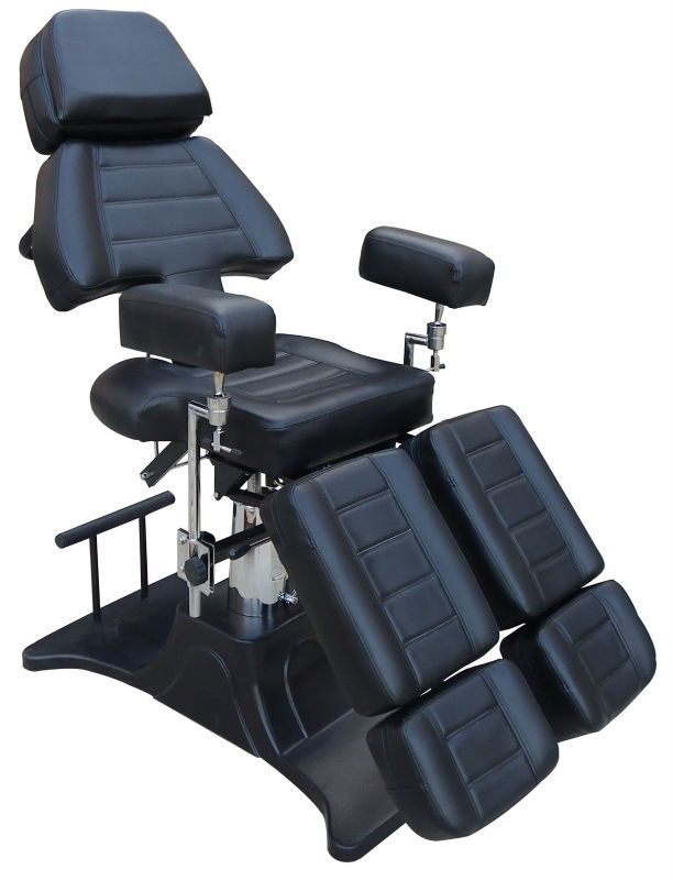 #Tattoo Furniture, #Tattoo Chair, #Professional Tattoo Furniture