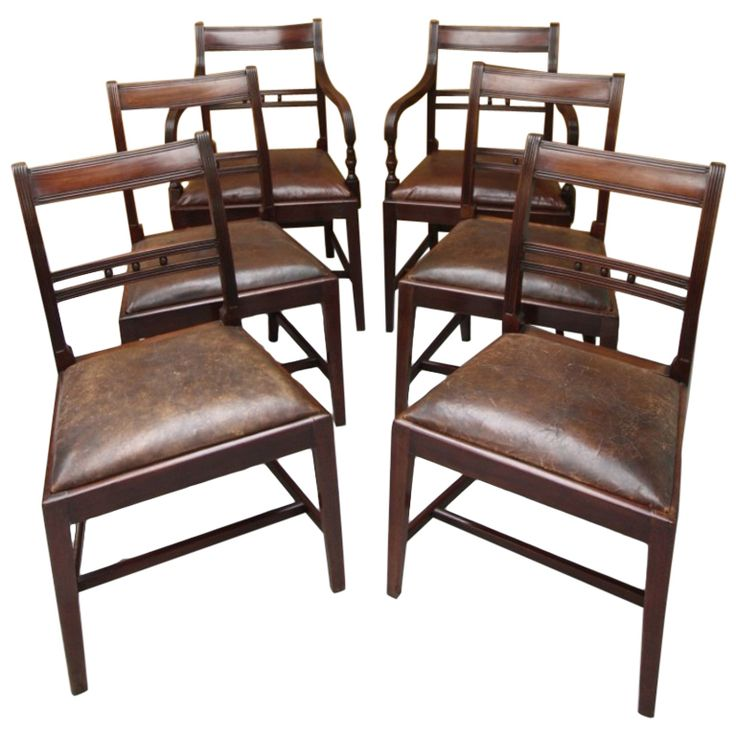 Best 25 Antique Dining Chairs Ideas On Pinterest  Antique Dining Extraordinary Antiques Dining Room Sets 2018