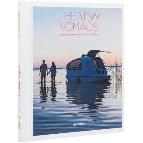 Prestel - The New Nomads. Beautiful book.