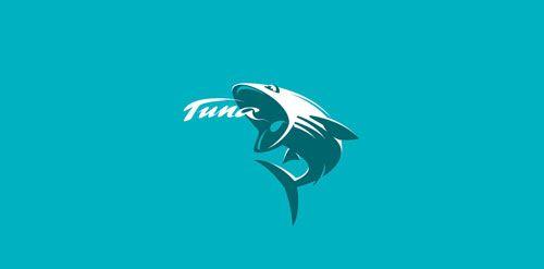 Tuna « Logo Faves | Logo Inspiration Gallery