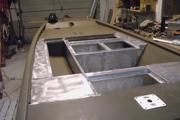 Fish On Fabrications Lots Of Ideas To Custom Weld On