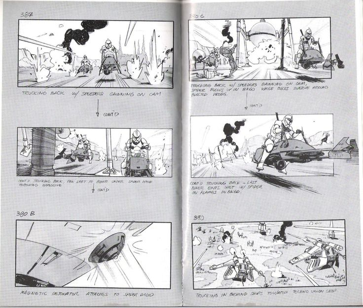 89 best Storyboarding images on Pinterest Art, Art background - visual storyboard