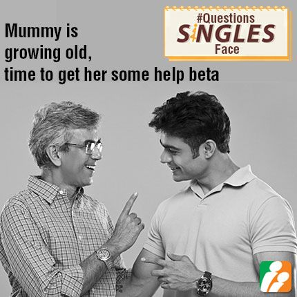 4. What are the silly excuses people give to get u married? Tell us.  #QuestionsSinglesFace