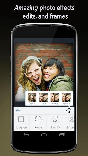 BeFunky Photo Editor Pro v6.0.2   BeFunky Photo Editor Pro v6.0.2Requirements:2.2 and upOverview:Crazy but true: One of the most popular photo editors just got even better.  BeFunky Photo Editor Pro is now the only app that allows you to stack an UNLIMITED number of photo effects and edits AND undo them! And even though YOU control the amount of each edit you make and YOU control how many are added its still one of the easiest photo editors out there to use.  BeFunky Photo Editor Pro already…
