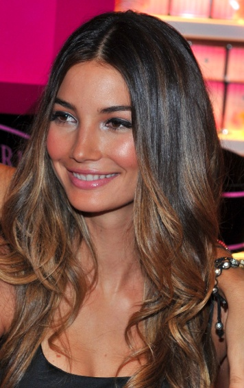 Best Ombre Hair EVER. Im definitely going for this look ASAP.