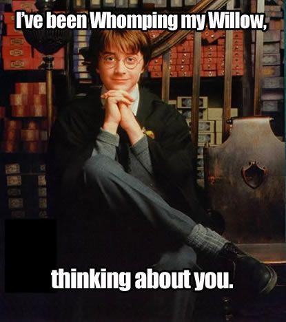Schön Harry Potter Valentines
