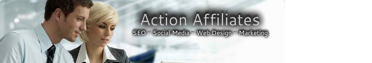 Search Engine Optimization - Greenville SC - Action Affiliates - SEO - MARKETING
