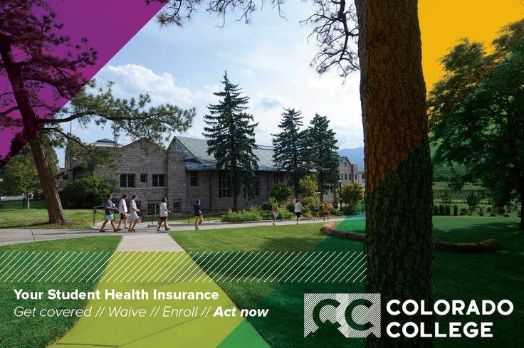 Student Health Insurance Image