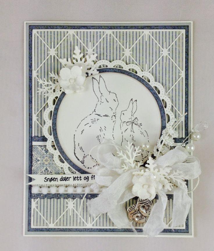Vinterkort/Winter card