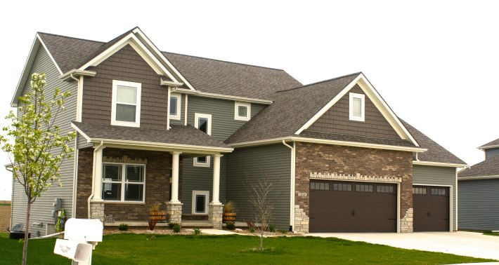 Quiet Willow Green Siding Exterior Vinyl Siding Colors Outside House Colors