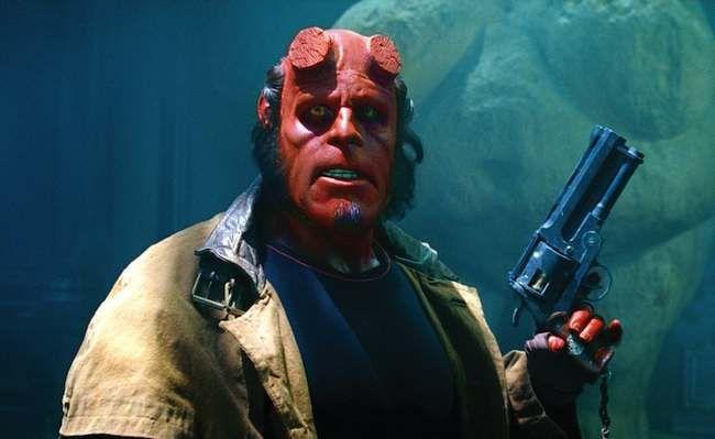 Could Hellboy Return For More?