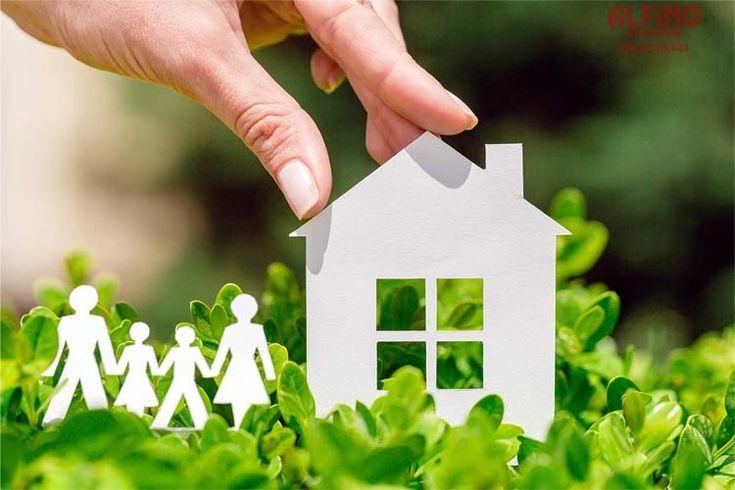 Επιλέξτε την ιδανική πόρτα Alfino Door για σπίτια σε περιοχές με υγρασία