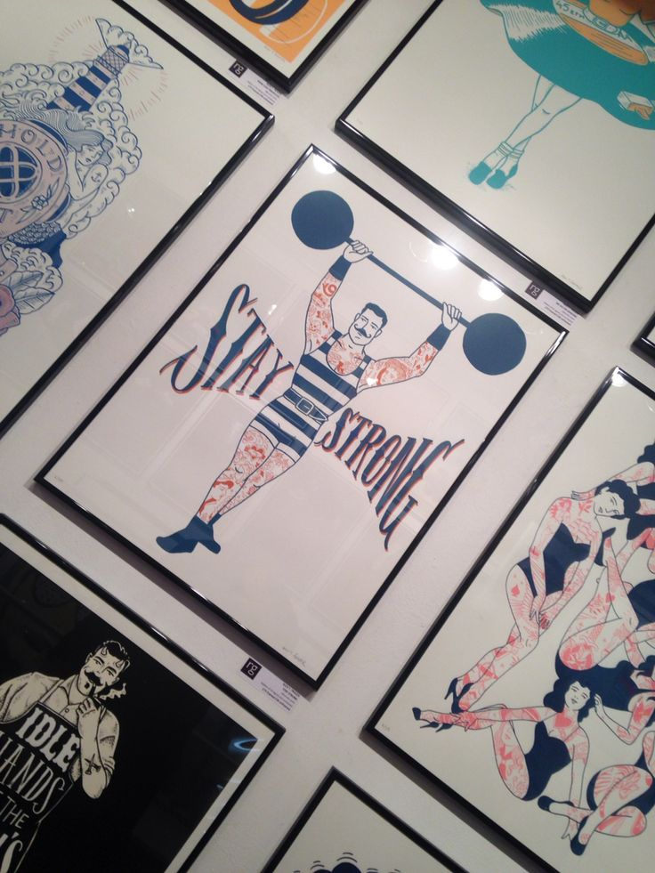 richard goodall gallery