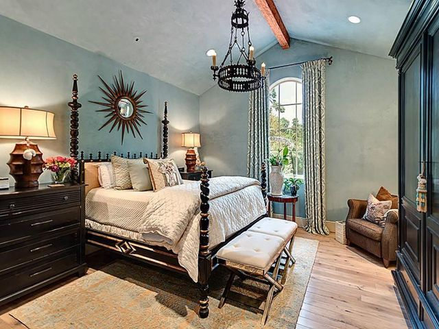 8802 memorial drive houston tx photo bedroom suite second mezzanine this suite offers a vaulted and beamed ceiling custom fitted walk in closet