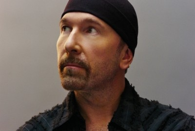 If you get a chance, check out the documentary with The Edge called, It's Gonna Get Loud.