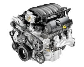 2014 Sierra's New 4.3L Tops in Standard V-6 Pickup Torque. Click on the photo to read more on what GM has in store for their all new line up of trucks.
