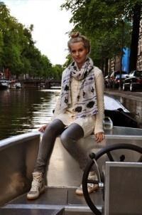 Geen bezoek aan Amsterdam zonder even deze leuke boetiek binnen te springen.