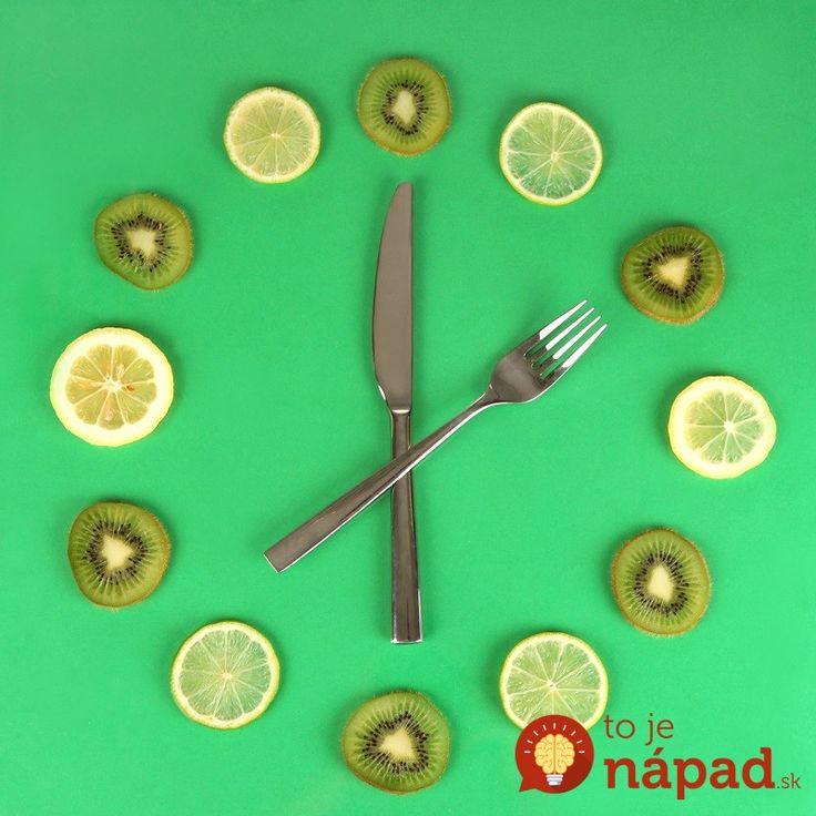 Toto ovocie by ste mali jesť každý deň: Je to zázrak na spaľovanie tukov, imunitu a dokáže znížiť tlak!