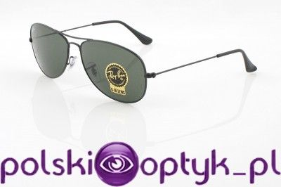 RayBan RB 3362 002 #okulary #glasses #eyewear #eyeglasses #oprawki #sunglasses #ray-ban #rayban #aviator
