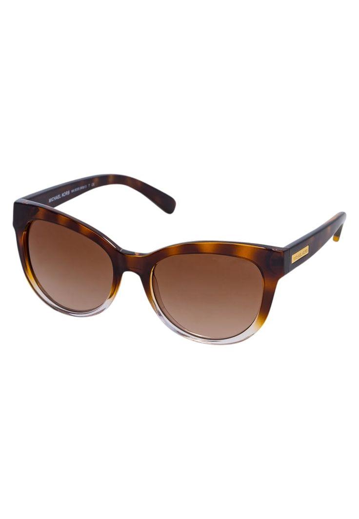 Michael Kors Sonnenbrille havana Premium bei Zalando.de | Premium jetzt versandkostenfrei bei Zalando.de bestellen!
