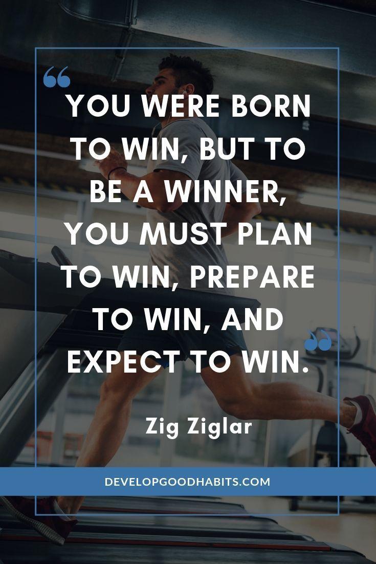 4 Zig Ziglar Quotes on Leadership and Sucess for 4  Zig