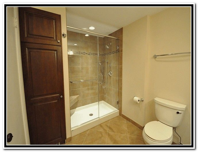 s     www google com  search q fiberglass shower pan with Shower without Doors Plans Large Walk-In Showers without Doors