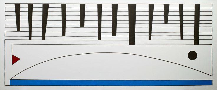 https://flic.kr/p/LYg59u | antilandscape Artur Herkt rynek sztuki | HERKT Artur…