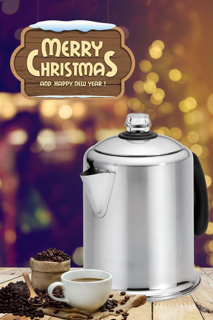 Top 10 Coffee Percolators Feb 2020 Reviews Buyers Guide Percolator Coffee Gourmet Coffee Percolator Coffee Maker