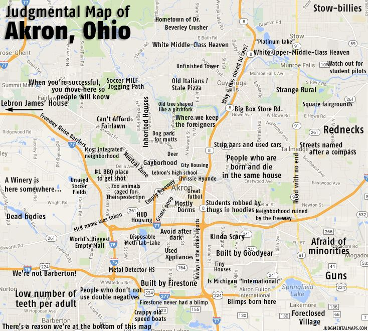 10 Best Images About Judgmental Maps On Pinterest