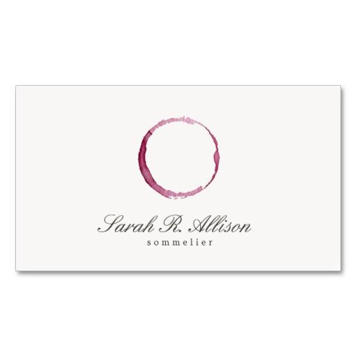 166 best images about wine business cards on pinterest for Wine business cards