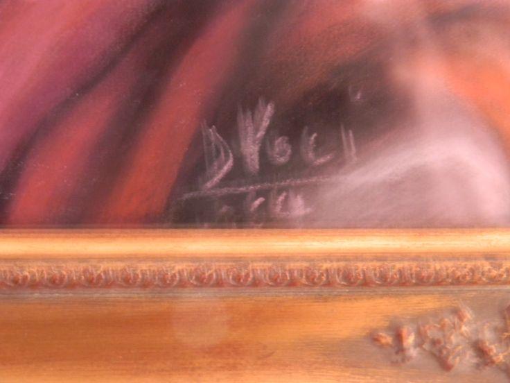 """#DiegoVoci™ 1964 Signature """"D.Voci"""" Private Collection MK"""