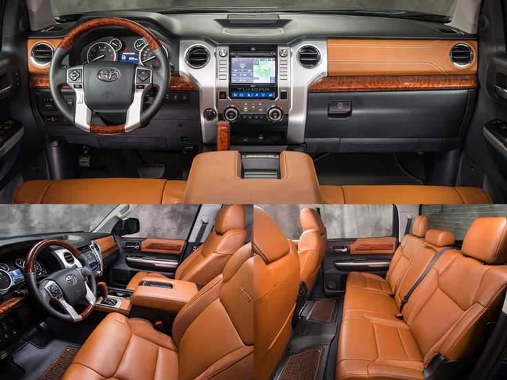 1794 Toyota Tundra >> Toyota Tundra (2013) | Auto Dashboards & Apps | Pinterest | Toyota tundra, Toyota and Cars