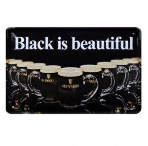 Black is beautiful - $20