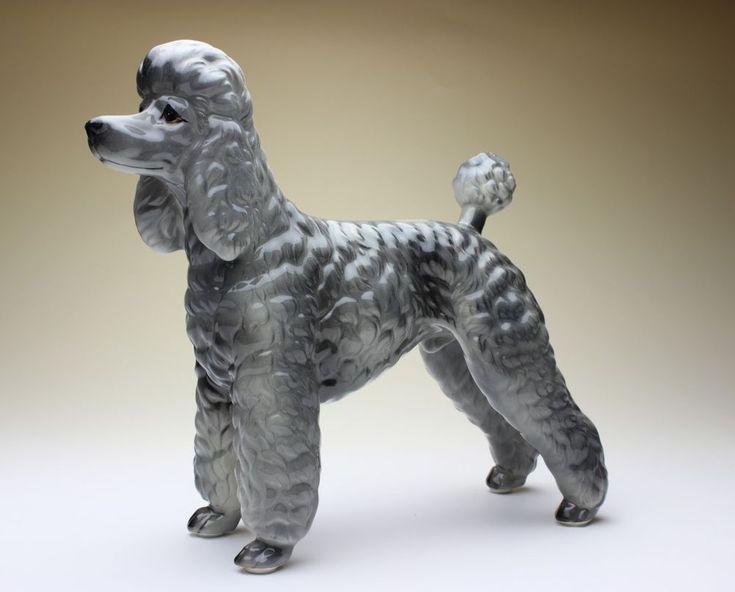 1702 Best Ceramic Dogs Images On Pinterest
