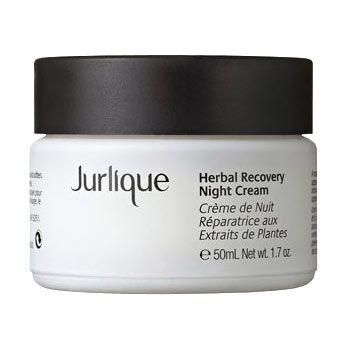 【お肌の基礎力を高めるクリーム】ジュリーク   ハーバル ナイトクリーム ***厳選された天然ビタミンとうるおいをしっかり保つ植物の有効成分で、肌本来のもつ基礎力を高め、みずみずしいすこやかな肌へと保ちます。