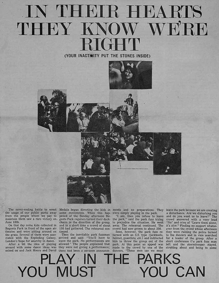 The Hyde Park Free Concerts 1968-1971